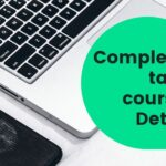 Complete Tally course detail in India / How to become an accountant