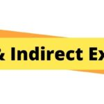 Direct Expenses and Indirect Expenses in Tally